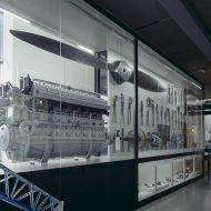 Zeppelinmuseum/Myrzik